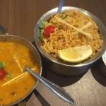 カレーの町神保町で南インド料理を味わうならこのお店!『シリバラジ』@水道橋