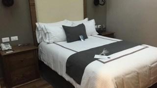 きれいで立地もサービスも良い!ホテル ヒストリコ セントラル(Hotel Histórico Central)in メキシコシティ