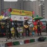 マリアッチ、ルチャリブレ、タコス!メキシコ満点のフェス「フィエスタ・メヒカーナ2016」