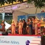 「スリランカフェスティバル2016」スリランカ料理店12店舗が大集結!