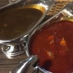 カシミール&薬膳!サラサラ激辛の味を受け継ぐカレー屋さん『横浜ボンベイ』@高田馬場