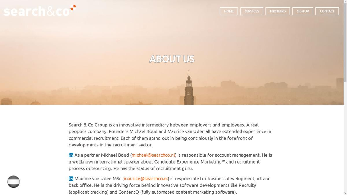Parttime Vacatures Uden About Us Search Co Group