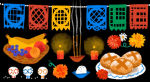 day of the dead google logo