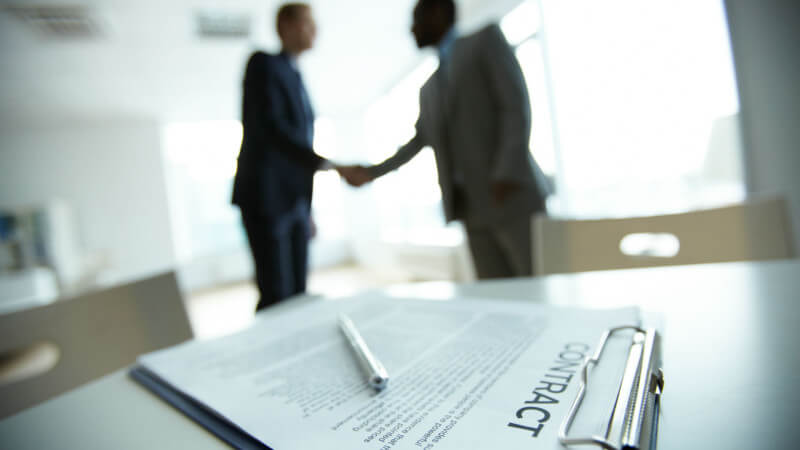 12 Elements Of A Solid SEO Contract - Search Engine Land - contract important elements