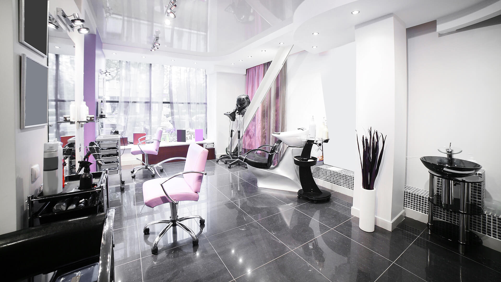 Beauty Hair Salon Google Adds Booking For Spa And Salon Appointments From