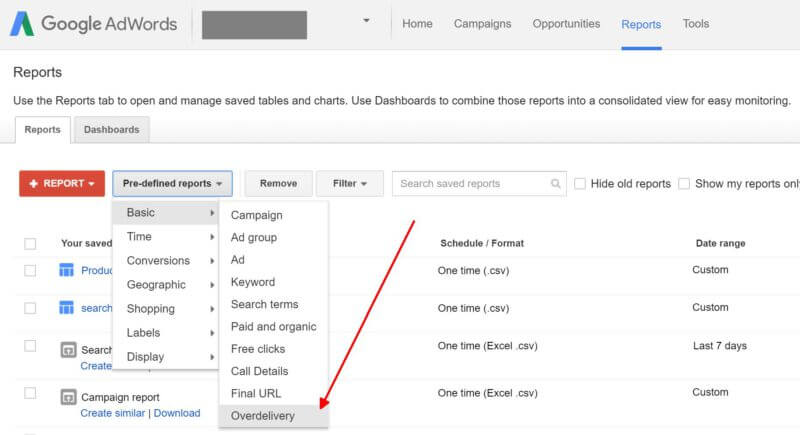 Google announces AdWords daily budgets can overspend by 2x