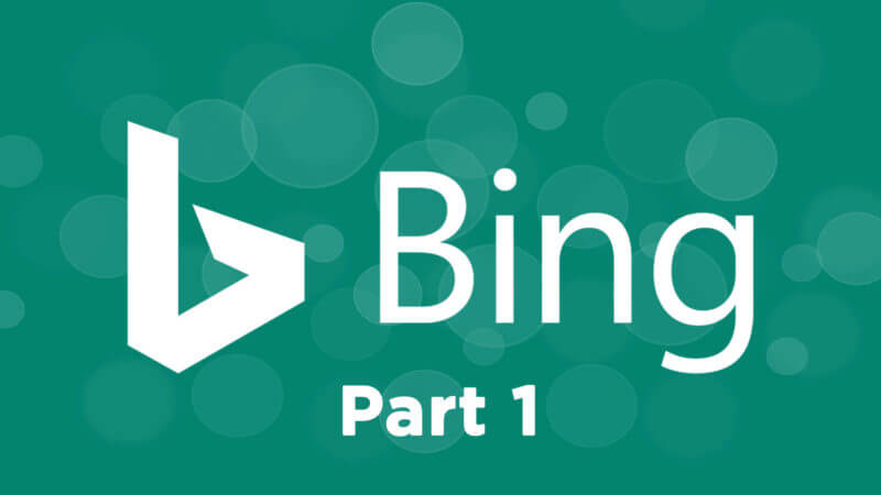 The ultimate guide to using Bing Webmaster Tools - Part 1 - Search