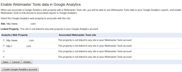 Google Webmaster Tools An Overview - Search Engine Watch Search