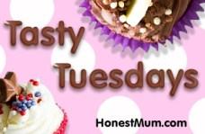 Tasty Tuesdays