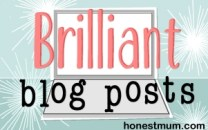 brilliant blog posts