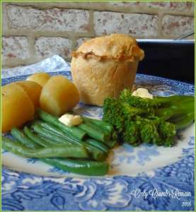 2 Chicken and Leek pie x640