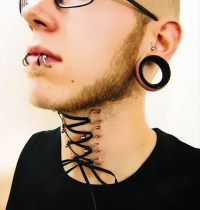 Earring Gauges