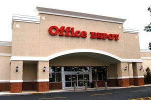 Office Depot Online Card