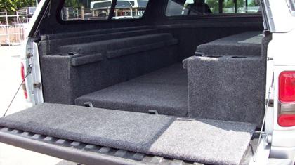 Pickup Truck Bed Carpet Kitshtml Autos Post