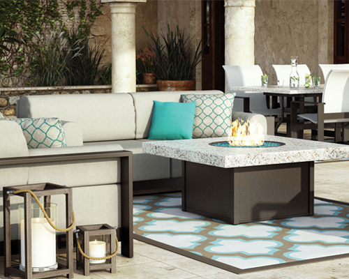 Seasonal Concepts Outdoor Living Essentials Holiday