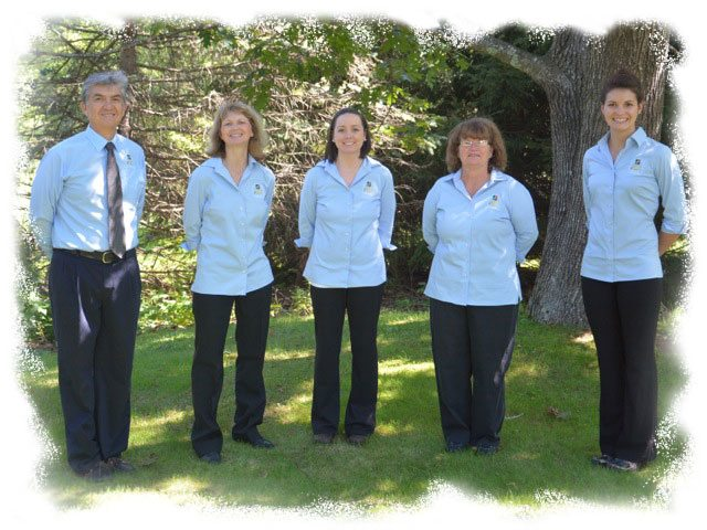 Our Staff - Fall of 2014