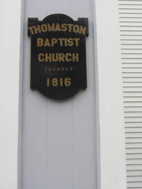 Thomaston, Maine