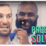 Bad Breath - Problem Solved - Lifehacker video 6/22/2015.