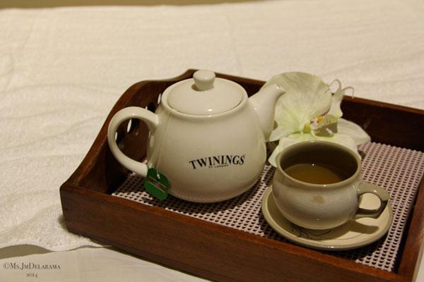 tea twinings massage health wellness spa treston health club fort bonifacio global city taguig