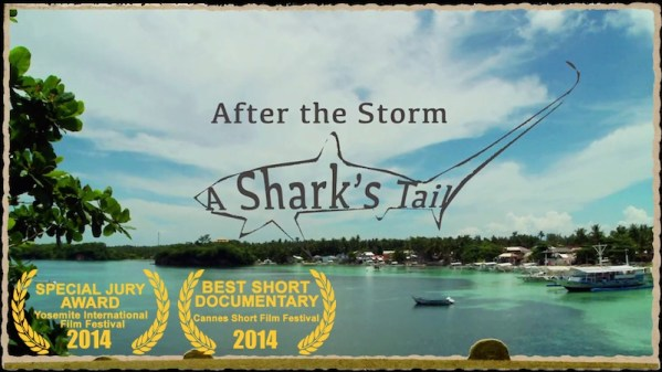 After the Storm A Shark's Tail Yosemite Cannes Short Film Winner Best Short Documentary