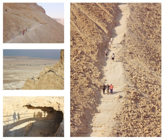 travel masada ancient historical site travel israel
