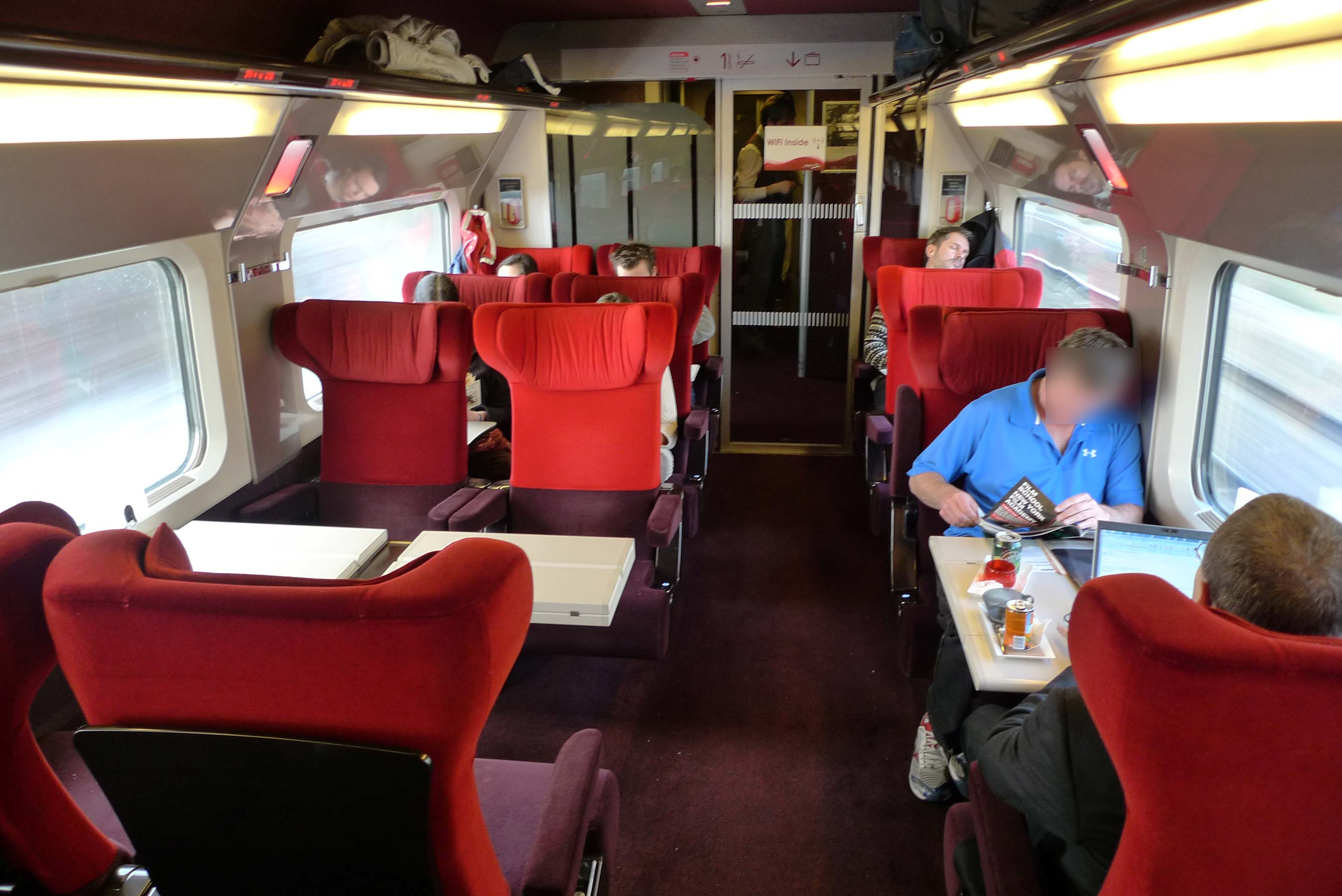 Bruxelles Paris Bus Paris To Amsterdam By Train From 35 Thalys High Speed Trains