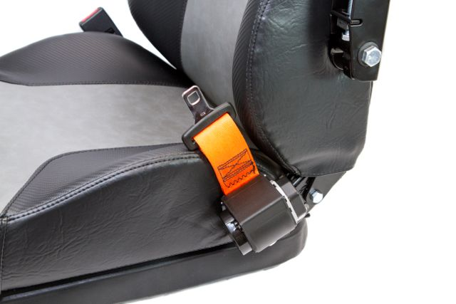 Retractable Belts Beam39s Seatbelts