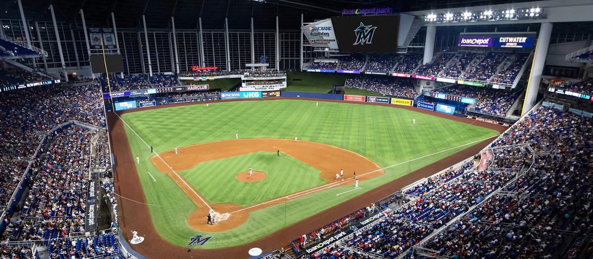 Marlins vs Mets Tickets, Mar 16 in Jupiter SeatGeek