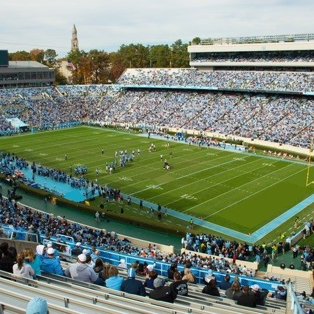 Clemson Football Tickets SeatGeek