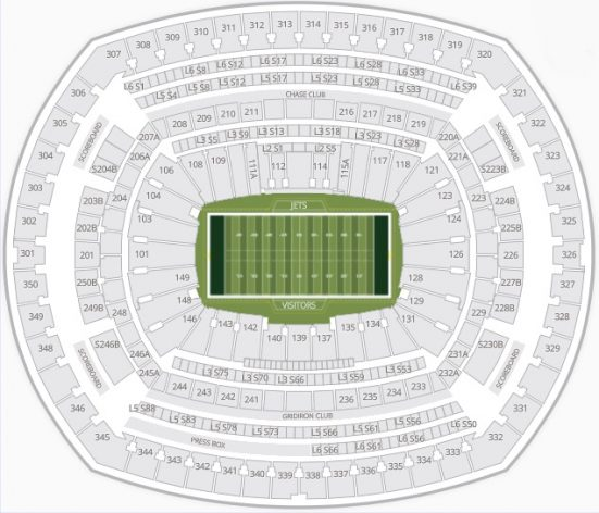 New York Jets vs Green Bay Packers Tickets, Preview  Predictions