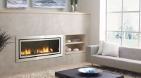 Regency Horizon HZ54E Large Gas Fireplace | Joe's ...