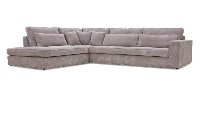 Seats And Sofa Folder Ribcord Bankstel. Fabulous Witte Katoenen Bank By The
