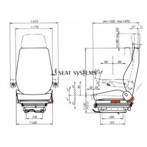Schaltplang for jeep commander