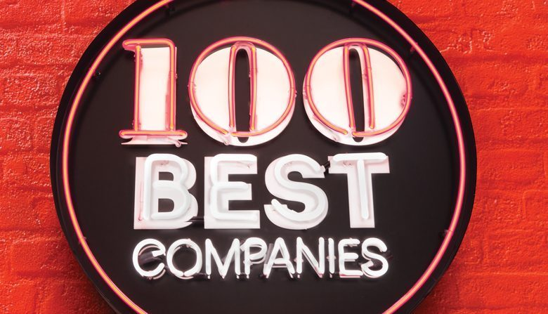 100 Best Companies to Work For 2017 Seattle Business Magazine