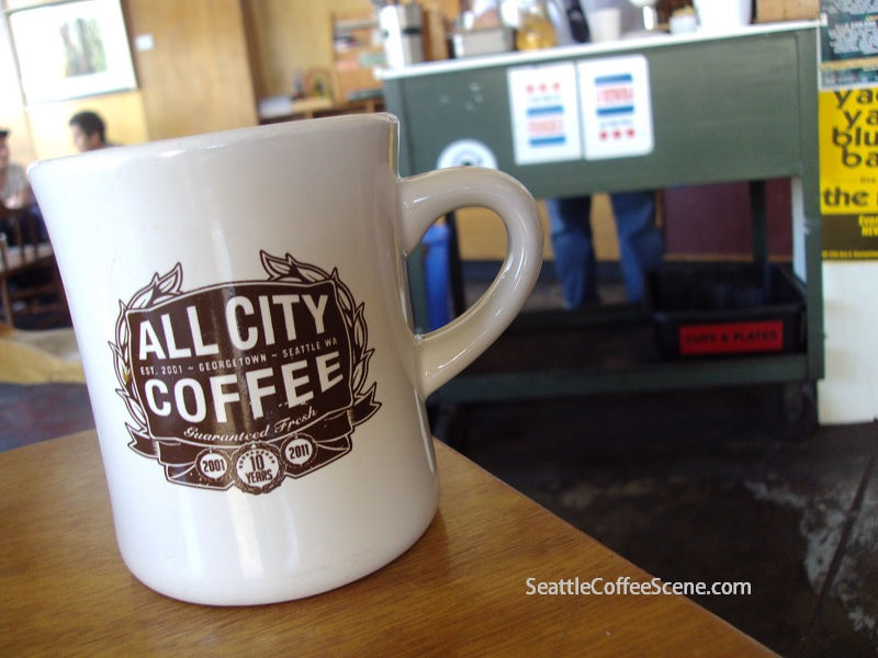 Best Coffee Shops In Georgetown