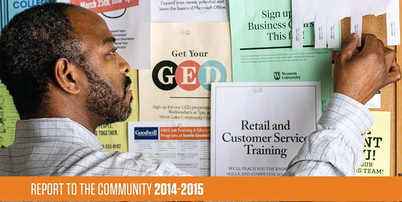 Annual Reports - Blog - Seattle Goodwill - Seattle Goodwill