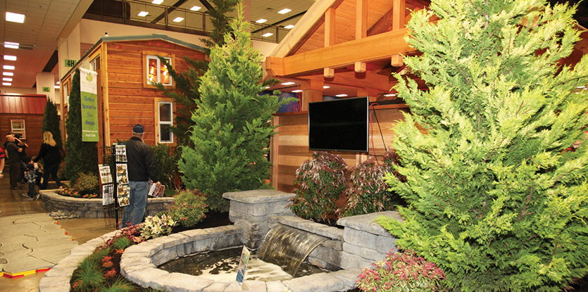 Home Builders Seattle Seattle Home Show - Home Improvement, Builders, Remodeling