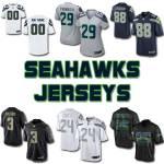 Seattle Seahawks Jerseys