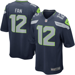 Seattle Seahawks Nike Jerseys