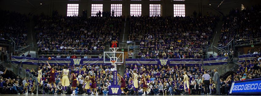 Will Washington men\u0027s basketball fans return to Alaska Airlines