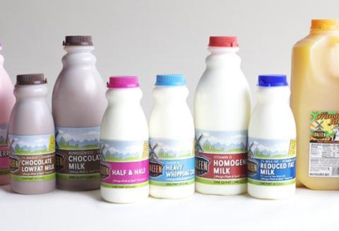 edaleen dairy