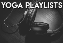 yoga playlist seattle yoga news headphones wp