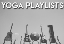 yoga playlist seattle yoga news instruments