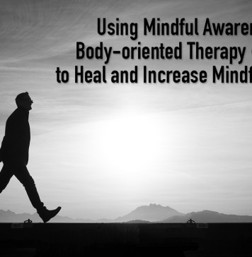what is MABT mindful Awareness in body-oriented therapy
