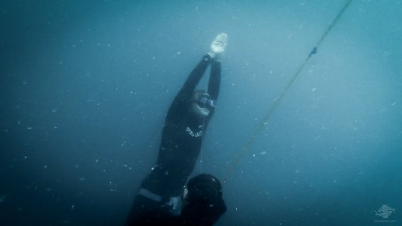 SSI Level 2 Freediving in ZanzibarSSI Level 2 Freediving in Zanzibar