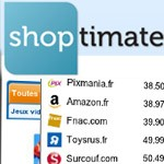 Comparez les prix tout de suite avec Shoptimate