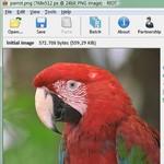 Compresser des images efficacement avec RIOT