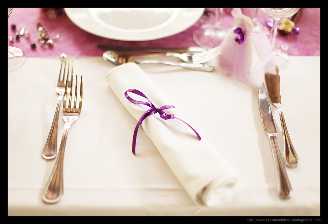 Decoration Serviette De Table Mariage Decoration Table Mariage Serviette