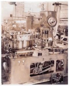 7 - Bottling Machinary