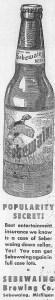 Sebewaing Blade, June 13, 1947 - Ad